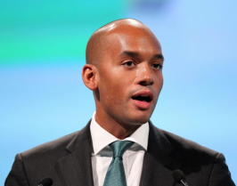 Labour's Shadow Business Secretary Chuka Umunna has called UKIP's anti-immigrant rhetoric