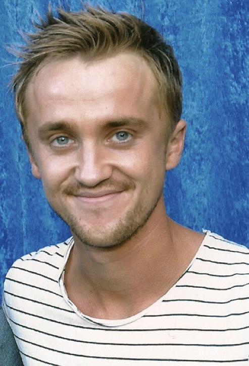 tom felton gif